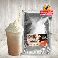 Bubuk Minuman Rasa Vanilla Latte 1Kg