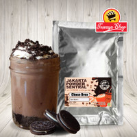 Bubuk Minuman Rasa Choco Oreo 1Kg