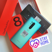 OnePlus 8 Pro 256GB 12GB RAM - 5G - NEW - BNIB