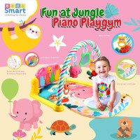 Bebe Smart Piano Playgym/Playmat