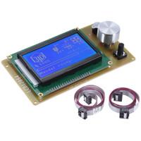 Layar Menu Control Screen Display lcd Anet A8 plus A8plus A8+