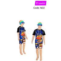 baju renang anak cowok/laki/pria