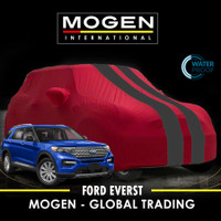 Cover Mobil FORD EVERST Penutup Mobil / Cover Mobil