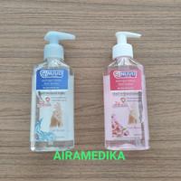 hand sanitizer Nuvo 250ml / Handsanitizer