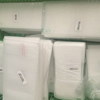 antigores / tempered glass non packing INFINIX HOT 10