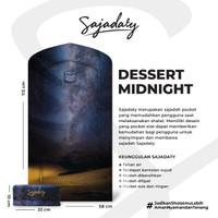 Sajadah Premium Sajadaty / Sajadah Lipat/ Pocket / Saku / praktis