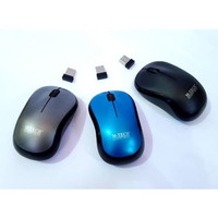 Mouse Mtech Wireless Silent