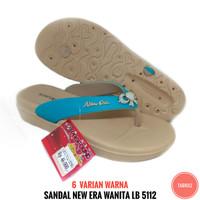Sandal Wanita New Era Sendal Wanita Berkualitas - Model Trendi