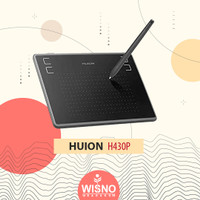 Pen Tablet Drawing Pad Huion H430P
