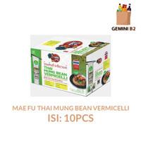 Mae Fu Thai Mung Bean Bihun / Soun / Vermicelli 350gr 10S