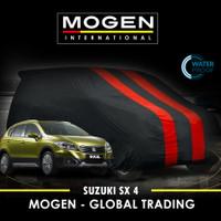 Cover Mobil / Sarung Mobil SUZUKI SX4 SX 4 Penutup Mobil / Cover Mobil