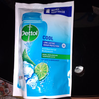 Dettol cool body wash icy mint