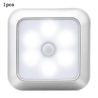 Lampu LED Motion Sensor Deteksi Cahaya - GY10