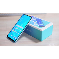 Hp Oppo A92 */128GB Original Produk