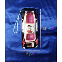 Tempat Pensil Kaleng - Motif Mobil Lucu warna warni [ 1 PCS ]