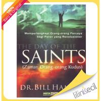 The Day of The Saints - Terjemahan (Dr. Bill Hamon)