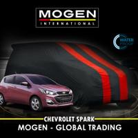 Cover Mobil / Sarung Mobil CHEVROLET SPARK Penutup Mobil/ Cover Mobil
