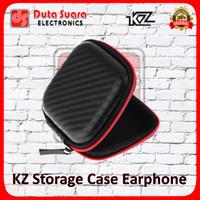 KZ Storage Case Earphone