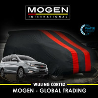 Cover Mobil / Sarung Mobil WULING CORTEZ Penutup Mobil / Cover Mobil