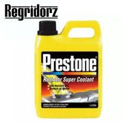 PRESTONE CAIRAN AIR RADIATOR SUPER COOLANT CONCENTRATE PRESTONE