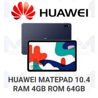 Huawei Matepad 10.4 4/64 Ram 4gb Rom 64gb Garansi Resmi