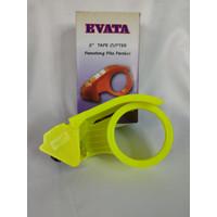 dispenser tape 2 inch pemotong lakban besar termurah tape cutter