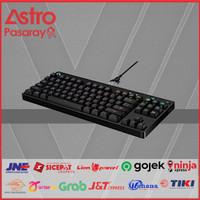 Keyboard Gaming Logitech G Pro - RGB, Mechanical