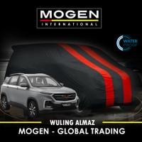 Cover Mobil / Sarung Mobil WULING ALMAZ Penutup Mobil / Cover Mobil