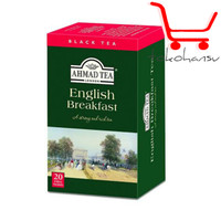 Ahmad Tea English Breakfast 40gr