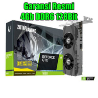 ZOTAC GTX 1650 LP 4Gb / GTX1650 4Gb VGA Low Profile
