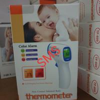 Non Contact Thermometer Infrared/Thermo Non Contac