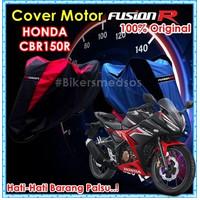 Cover Pelindung Sarung Selimut Motor CBR150R / Mantol Honda CBR 150 R