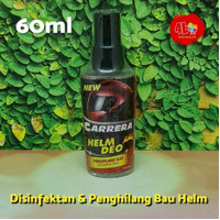 parfum helm pewangi multi fungsi penghilang kuman bakteri dan bau