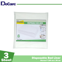 DoCare Disposable Bed Liner Non - Waterproof