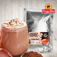 Bubuk Rasa Creamy Choco 1Kg