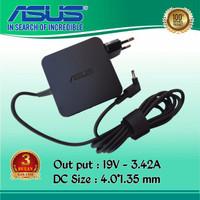 Adaptor Charger Laptop Asus A456 A456U A456UR A456UQ 19V-3.42A 65Watt