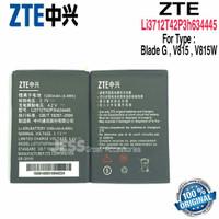 Baterai Original ZTE Blade G / C320 / V815W / Gojek Li3712T42P3h634445