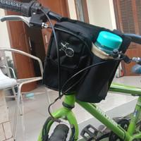 Tas Stang Sepeda Lipat