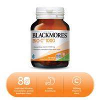 Blackmores Bio C 1000mg (30 Tablet) - Suplemen Vitamin C