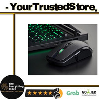 TheEverythingStore Xiaomi Wireless Gaming Mouse RGB Rechargeable