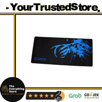 TheEverythingStore Orico Gaming Mouse Pad XL Desk Mat 900 x 400mm