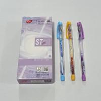 Pulpen / Gel Pen Lovein G-3027 0.38mm