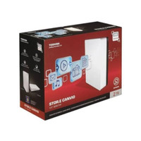 Toshiba 2TB Desktop HDD External 3.5 inch