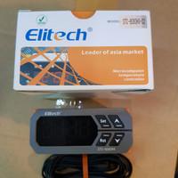 Elitech STC-8080HX-02 MICROCOMPUTER TEMPERATURE CONTROLLER