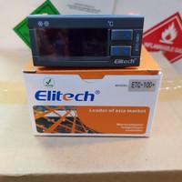 Elitech ETC-100+ Microcomputer Temperature Controller