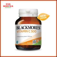 Blackmores Vitamin C 500mg (60 Tablet) - Suplemen Vitamin C