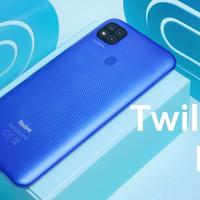 Xiaomi Redmi 9C 3GB / 32GB (Garansi Resmi 2 Tahun)