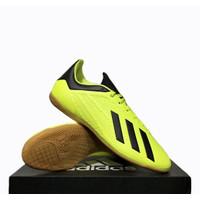 Sepatu Futsal Adidas X Tango 18.4 IN Yellow DB2484 ORIGINAL BNIB
