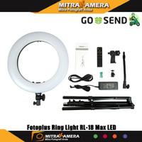 Fotoplus Ring Light RL-18 Max LED