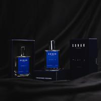 Promo Bundling SONAR Perfume PLAY X & SPORT Y